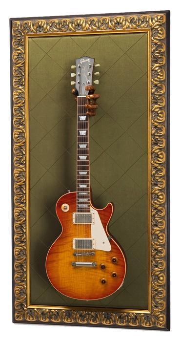 guitarframe