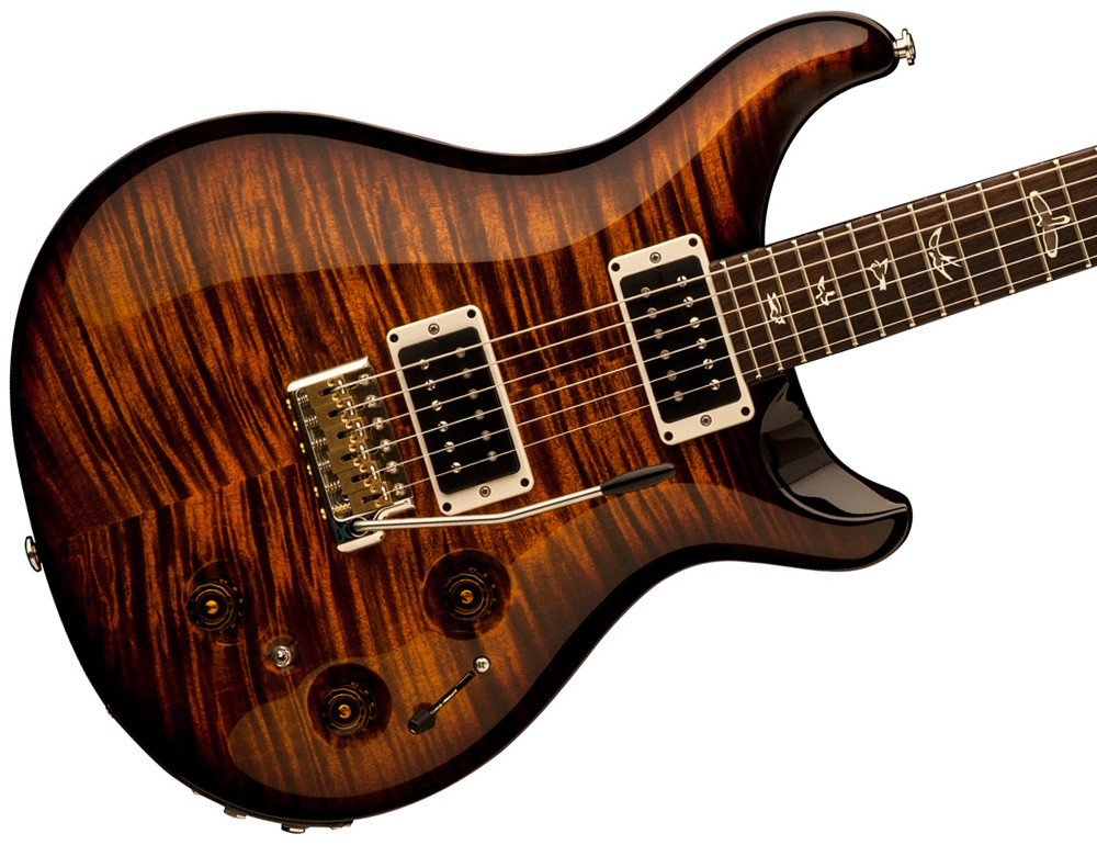 paul reed smith p22 trem the best of both worlds is versatile guitar wink. Black Bedroom Furniture Sets. Home Design Ideas
