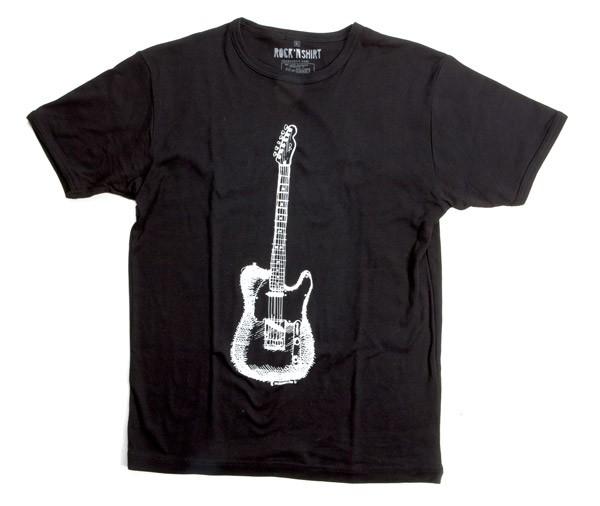 telecastershirt